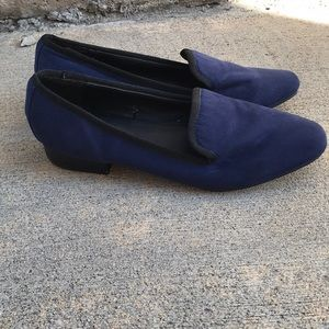 New Forever 21 low block heel dress shoes